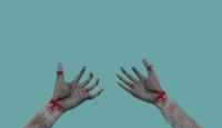 Модель рук Witch hands, руки ведьмы для zombie mod