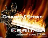 Тема меню Mortal-2 для CS source