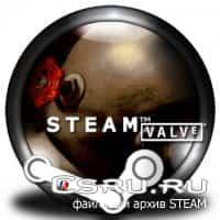 """Лицензионый """"Steam"""" для CS:S"""