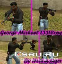 Модель игрока George Michael для CS:S