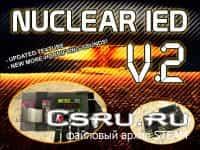 Модель с4 Nuclear IED V2 для CS:S