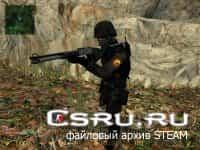 Модель игрока Special Detachment 88 (Densus 88) V1 для CS:S