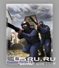 Counter-Strike 1.6 v.43 (2009) PC Non-Steam