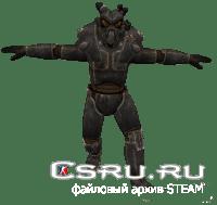 Модель Advanced Power Armor
