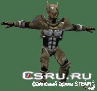 Модель Brotherhood of Steel Power Armor