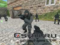 Скины контров CS GO S.W.A.T TEAM