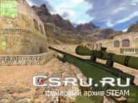 Модель винтовки CS GO AWP