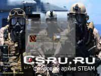 Тема меню Airforce Cs 1.6 GUI