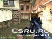 Модель AUG A3s Stealth Mode - Riptide